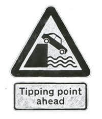 Beware the VAT registration tipping point